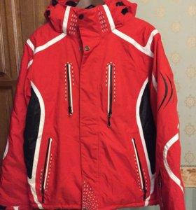 Куртка сноуборд