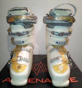 Горнолыжные ботинки Head Dream Thang 10 SuperHead3