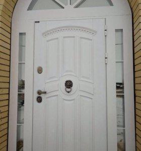 Входная Белорусская дверь
