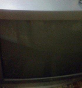 Телевизор ERISSON дагональ 51см.