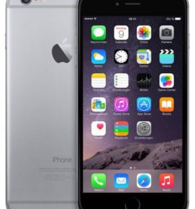Айфон 6. 64ГБ