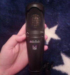 микрофон ART M ONE USB