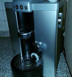 Кофемашина Nespresso Siemens TK70N01