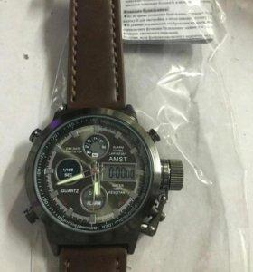 Мужские часы AMST 3003 (новые)