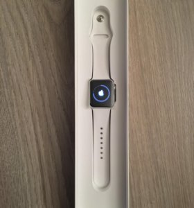 Apple Watch 1 Series