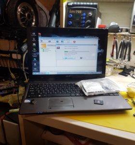 Восстановление удаленных файлов и разделов с диска