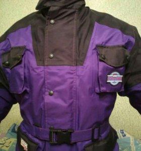 Куртка мужская демисезонная, размер 48