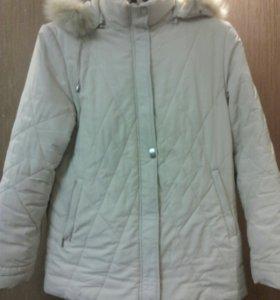 Куртки 48-50 разм.