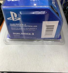 Джойстик на Sony PS3