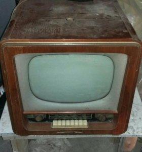 Телевизор реоритет