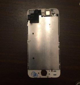 Дисплей, модуль iPhone 5s оригинал БУ