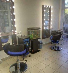 Продажа оборудования для салона красоты