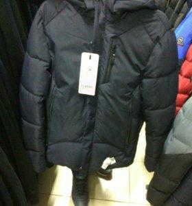 Куртка, зимняя