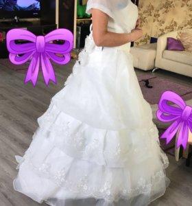 Новое платье. Реальному покупателю скидка 20%