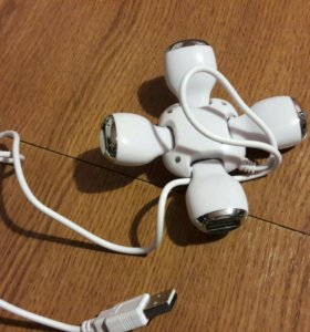 USB разветвитель