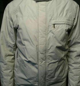 Куртка мужская демисезонная FINN FLARE