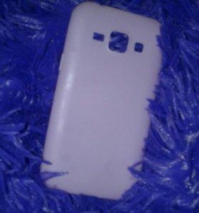 Чехол на Samsung galaxy j1 2015