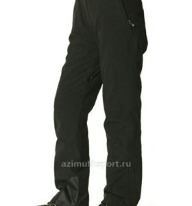 Женские зимние спортивные брюки