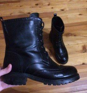 Ботинки(зимние)