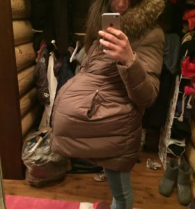Пальто можно беременной и не только
