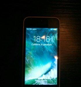iPhon 5ц