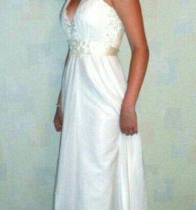 Платье выпускное (вечернее)