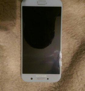Samsung Galaxy A5 2017года