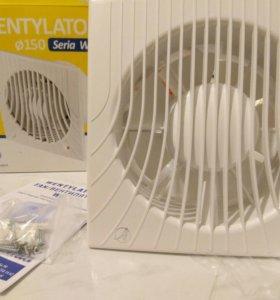 Вентилятор канальный 150мм