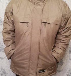 Куртка зимняя Valento