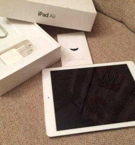 Apple iPad Air 16 Gb Wi-Fi Silver