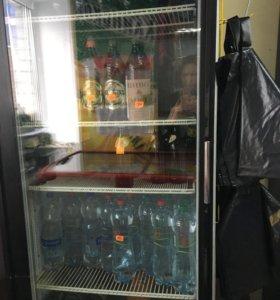 Холодильная витрина среднетемпературная