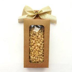 Съедобный подарок - Коробочка кедровая