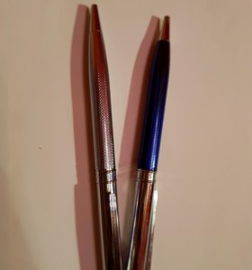 Новые шариковые ручки B1