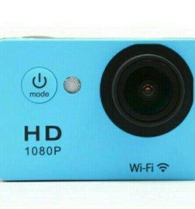 Экшн камера 1080i