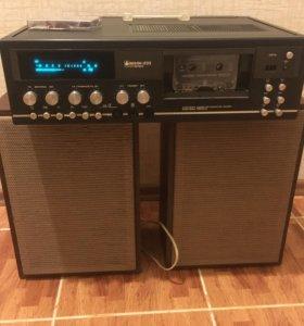 Акустическая система 10АС-318