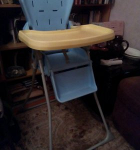 Стульчик столик для кормления