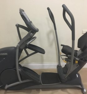 Велотренажер octane fitness