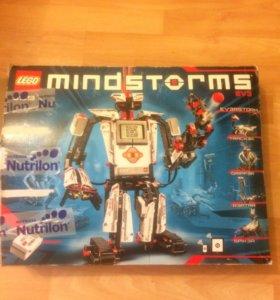 Lego MINDSTORMS ev 3 Лего 31313