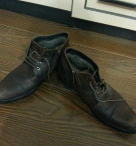 Зимняя обувь 42 р.