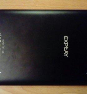 Планшет EXPLAY surfer 10.1 3G