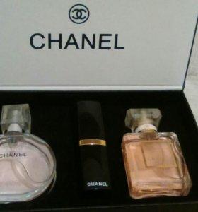 Набор подарочный Шанель