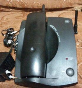 Беспроводной телефон 900MHz Cordless Telephone 26