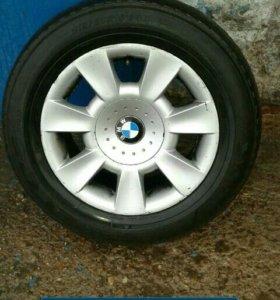Продам Литые диски на BMW