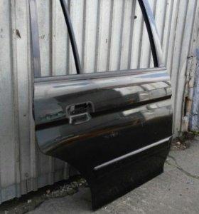 Дверь задняя правая Mitsubishi Pajero Sport
