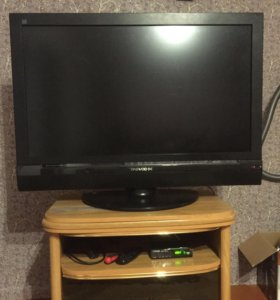 Телевизор DAEWOO 106 см