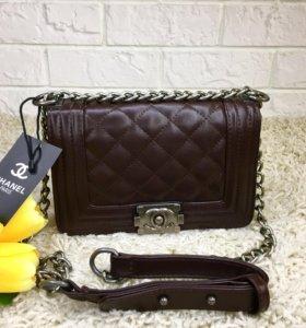 Женская сумка Chanel