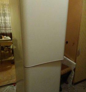 Холодильник INDESIT с системой No Frost
