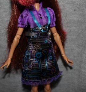 Одежда для куклы Монстер Хай\ Monster High