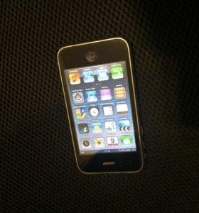 Айфон 3 отличный !
