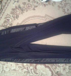 Для бальных танцев боди и брюки муж . Рост 140